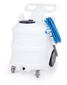 FOAMiT - 25 GAL PORTABLE GEL UNIT-NATURAL-SANTO