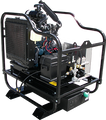 HDCV8030KDG, 8.0 GPM, 3000 PSI,  Z602B1 Kubota, GP TSF2021 Pump, 2 Cyl