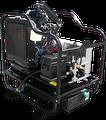 HDCV4560KDG, 4.5 GPM, 6000 PSI, DH902B1 Kubota, GP TSP1621  Pump, 3 Cyl