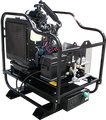 HDCV6070KDA, 6.0 GPM, 7,000 PSI, V1505TB1 Kubota, AR SHP22.50HN Pump, 4 Cyl