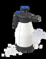 FOAM-iT, 1.5 Liter Pump Up Foam Unit - White Tank