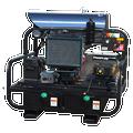 6012PRO-35KDG, 5.5 GPM @ 3500 PSI, Z602B1 Kubota, HP5535 Pump