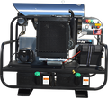 6115PRO-40KDG, 5.5 GPM @ 4000 PSI, DH902B1 Kubota, GP TSP1821 Pump