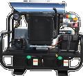 8115PRO-35KLDG, 8.0 GPM @ 3500 PSI, KDW1003 Kohler, GP TSF2021 Pump