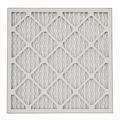 """Smith SEP Pleated Filters, 16"""" x 16"""" x 2"""" Nominal - Case of 12"""