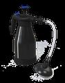 FOAM-iT, 0.4 Gallon Foam Unit with 3.75 inch Drain Attachment