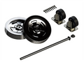 SOAK TANK REPLACEMENT WHEEL KIT ** Free Shipping **