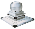 Grease Guard Rooftop Defense System