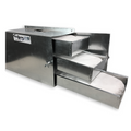 GreaseBox X-Treme Rooftop Grease Containment System