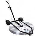 "New Design Spinners, 30"" Surface Spinner (Talon 4 Swivel & Straight Handle)"