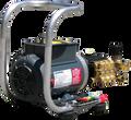 HC/EE3015A 3.0 GPM @ 1500 PSI 3.0 HP 230V/1PH/12A AR RCV3G25E-F8 Pump