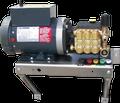 WM/EE3015A 3.0 GPM @ 1500 PSI 3.0 HP 230V/1PH/12A AR RCV3G25E-F8 Pump
