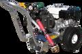 UAG1055HU 10 GPM @ 550 PSI GX200 Honda Udor Kappa-40/GR Diaph Pump