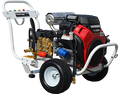 B4550HCEA511 4.5 GPM @ 5000 PSI GX630 Honda CAT 700 Pump