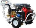 B4560HGEA600 4.5 GPM @ 6000 PSI GX690 Honda GP TSP1621 Pump