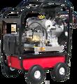 HDCV5040VA 5.0 GPM @ 4000 PSI 18 HP Vanguard AR RK18.28HN Pump