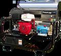 5012PRO-10C, 5.0 GPM @ 3000 PSI, GX390 Honda, CAT 5PP3140 Pump