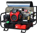 6115PRO-30VG, 5.5 GPM @ 3000 PSI, 18 HP Vanguard, HP5535  Pump