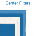 Roof Guardian Filter 60x60 Center