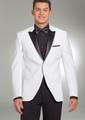 Savvi Black White Franklin Style S 605