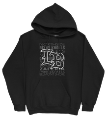 LB CERTIFIED DISTRICTS HOODY