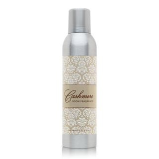 Cashmere Room Fragrance with essential oils.