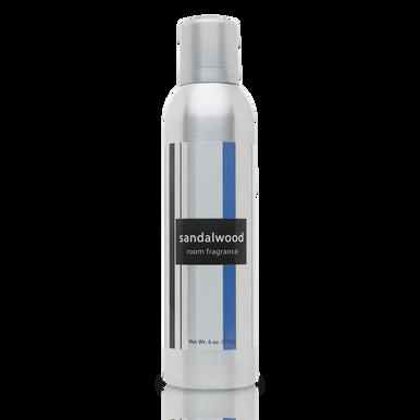 Sandalwood Blue Room Fragrance Made With Essential Oils