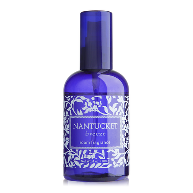 Nantucket Breeze Room Fragrance Made With Essential Oils