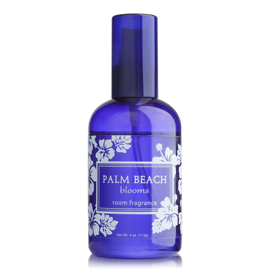 Palm Beach Blooms Room Fragrance Made With Essential Oils