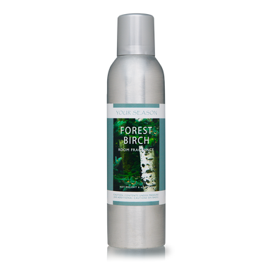 Forest Birch Room Fragrance