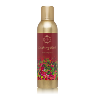 Cranberry Woods Room Fragrance Made With Essential Oils