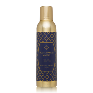 Mediterranean Waters Room Fragrance Made With Essential Oils