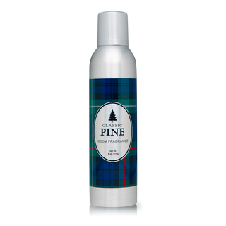 Classic Pine Room Fragrance Made With Essential Oils