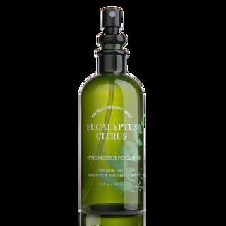 Aromatherapy Mist- Eucalyptus/ Citrus
