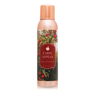 Farm Apples Room Fragrance