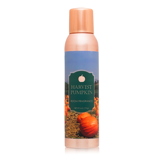 Harvest Pumpkin Room Fragrance