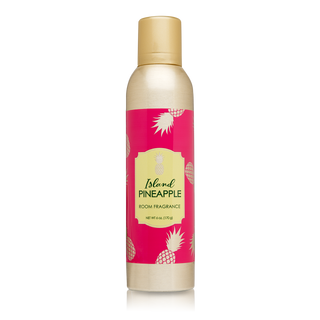 Island Pineapple Room Fragrance with Essential Oils
