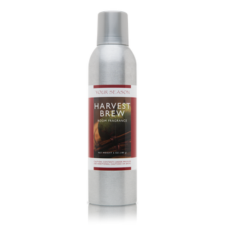 Your Season Harvest Brew Room Fragrance Made With Essential Oils