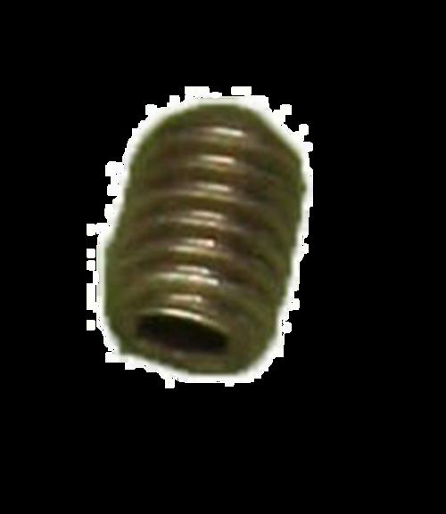 Brass Set Screw 10 32 X 1 4 Lg