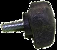 10-32 x .500 Lg 3-Lobe Knob