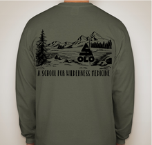Limited Edition Long Sleeve T-Shirt
