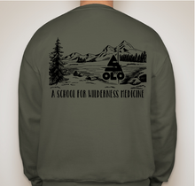 Limited Edition Crew Neck Sweatshirt