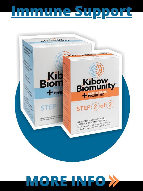 Biomunity™ Immune Health More Info