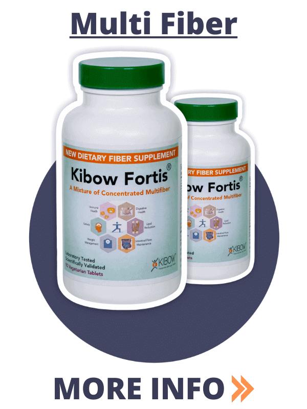 Kibow Fortis® More Info