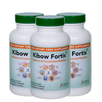 Kibow Fortis®  Three Pack