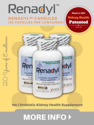 Renadyl More Info