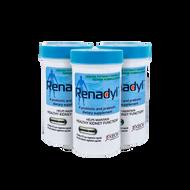 Renadyl™ -  Natural Kidney Health Supplement (3 Month Supply*)