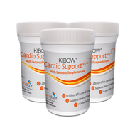 Kibow Cardio Support® - 90 Day Supply