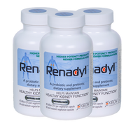 Renadyl™ - Kidney Health (3 Month Supply*)