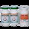 Kibow Fortis® (2 Bottle) - Kibow Flora™ (1 Bottle) Combo Pack